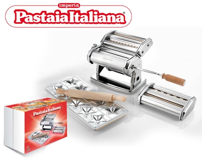[Imperia Pastaia Italiana]